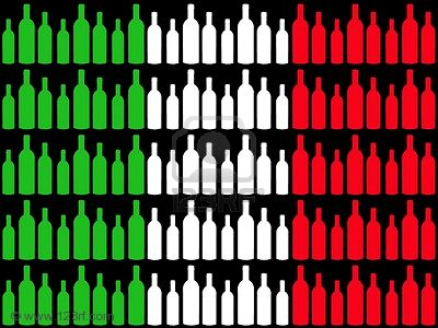 export italiano del vino