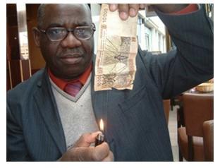 Eco, la nuova moneta africana