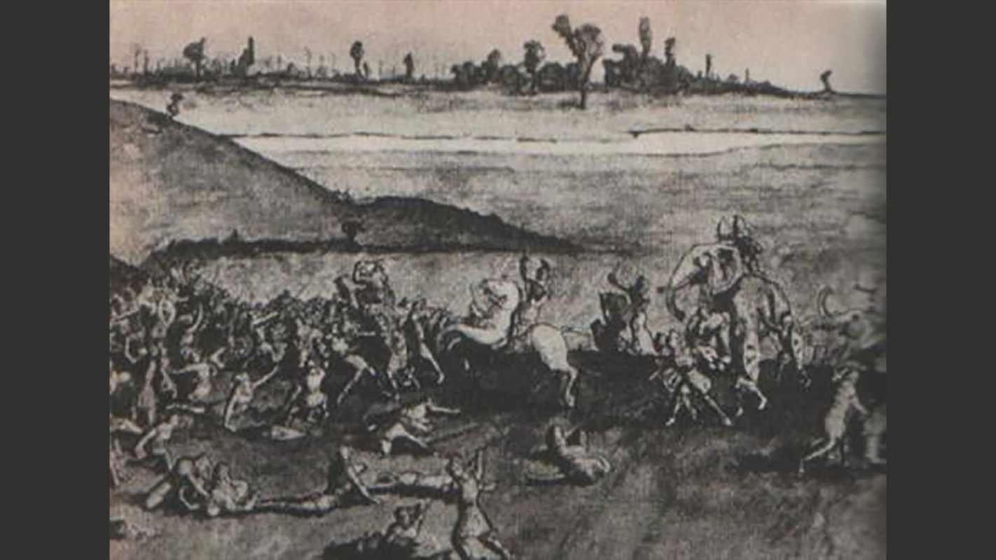 Le battaglie di Asdrubale