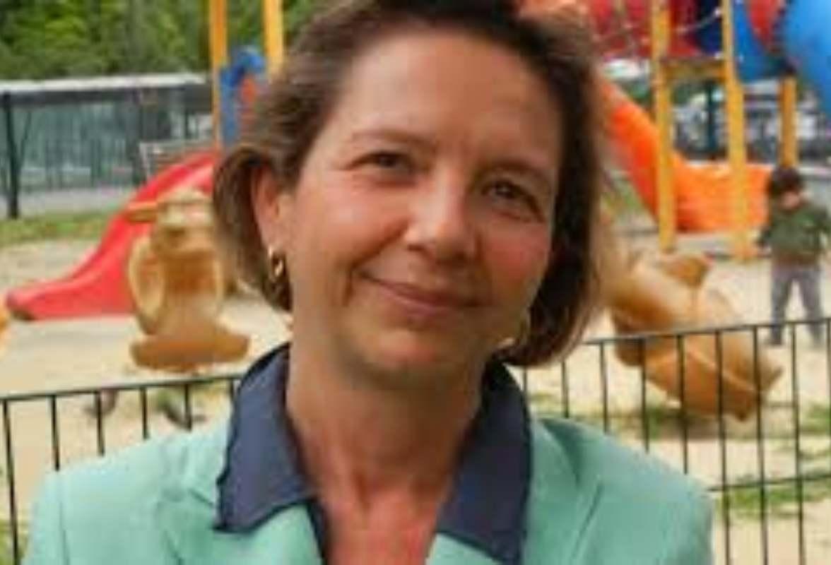 Raffaela Milano, Direttrice dei Programmi Italia-Europa di Save the Children