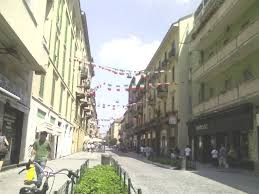 via Arnolfo di Cambio