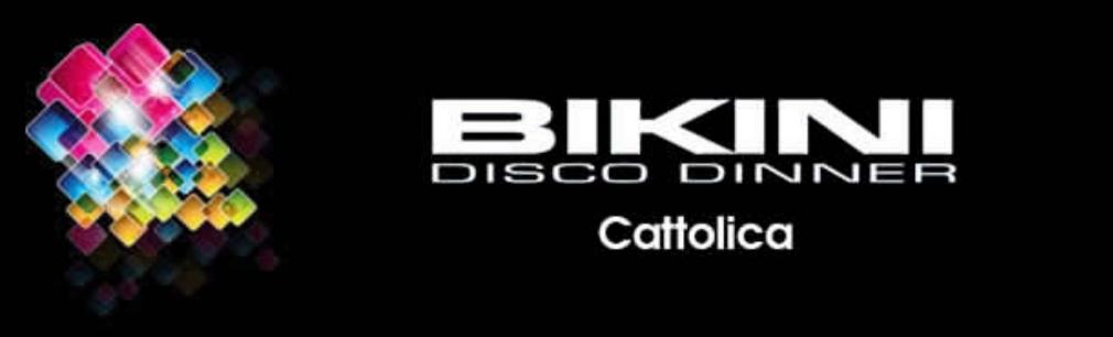 Discoteca Bikini