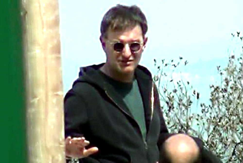 Massimo Carminati, uno dei massimi protagonisti di Mafia Capitale
