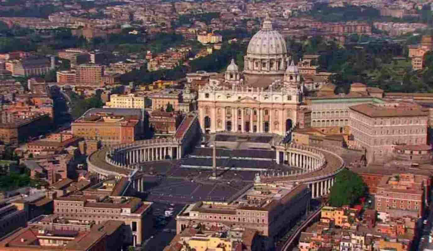 Lo Stato del Vaticano, simbolo e orgoglio italiano